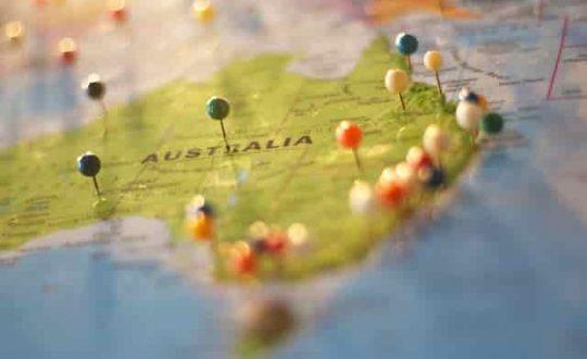 PTE Test Centers in Australia Sydney, Melbourne, Brisbane, Adelaide